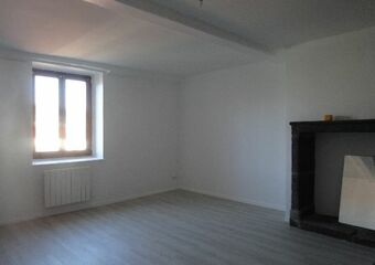 Vente Appartement 3 pièces 74m² Clermont-Ferrand (63000) - Photo 1