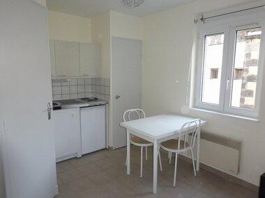 Location Appartement 1 pièce 14m² Clermont-Ferrand (63000) - photo