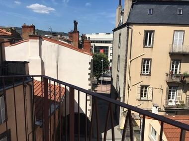 Location Appartement 2 pièces 59m² Clermont-Ferrand (63000) - photo