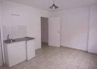 Renting Apartment 1 room 22m² Clermont-Ferrand (63000) - Photo 1