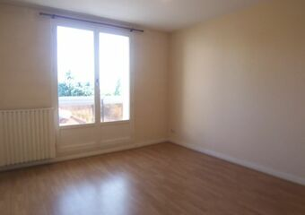 Vente Appartement 2 pièces 46m² lycee Montferrand - photo