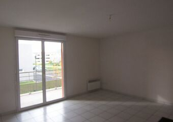 Location Appartement 2 pièces 38m² Beaumont (63110) - photo