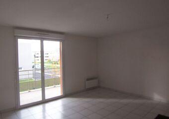 Location Appartement 2 pièces 38m² 200 rue Clément Ader - photo