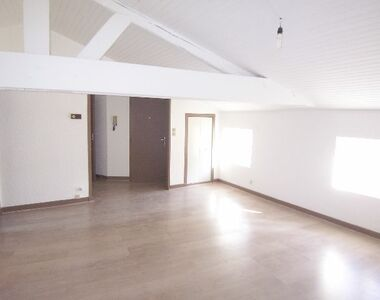 Renting Apartment 2 rooms 45m² Chamalières (63400) - photo