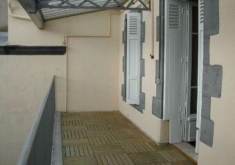 Location Appartement 3 pièces 59m² 14 rue du port - photo