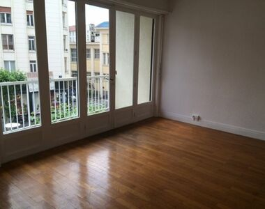 Location Appartement 1 pièce 38m² Clermont-Ferrand (63000) - photo