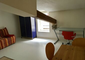 Renting Apartment 1 room 29m² Clermont-Ferrand (63000) - Photo 1