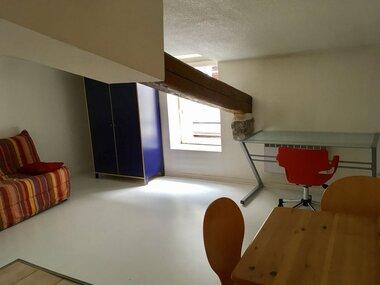 Renting Apartment 1 room 29m² Clermont-Ferrand (63000) - photo