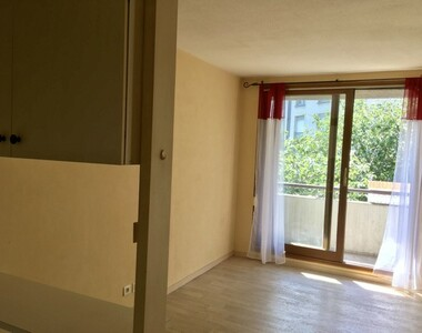 Location Appartement 1 pièce 25m² Clermont-Ferrand (63000) - photo