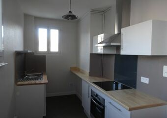 Renting Apartment 3 rooms 57m² Clermont-Ferrand (63100) - Photo 1