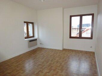 Location Appartement 2 pièces 35m² Clermont-Ferrand (63000) - photo