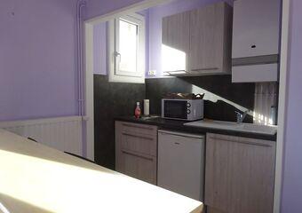 Location Appartement 1 pièce 27m² 32 rue d'Apollon - Photo 1