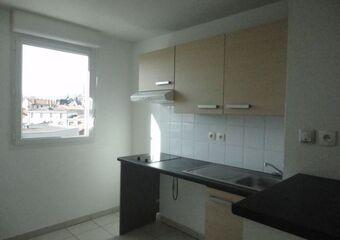 Location Appartement 3 pièces 63m² 8 rue de la Liève - photo
