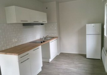 Renting Apartment 1 room 33m² Clermont-Ferrand (63100) - photo