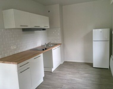 Location Appartement 1 pièce 33m² Clermont-Ferrand (63100) - photo
