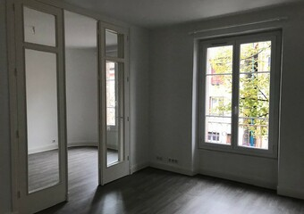 Renting Apartment 4 rooms 87m² Clermont-Ferrand (63000) - Photo 1
