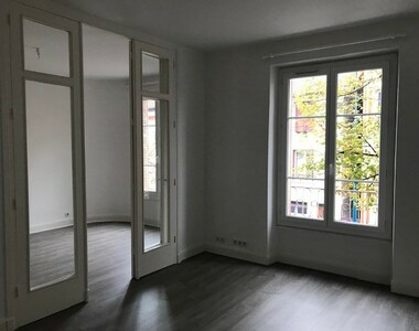 Location Appartement 4 pièces 87m² Clermont-Ferrand (63000) - photo