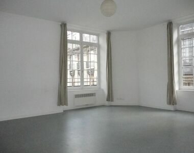 Renting Apartment 1 room 34m² Clermont-Ferrand (63000) - photo