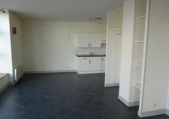 Renting Apartment 2 rooms 45m² Clermont-Ferrand (63000) - Photo 1