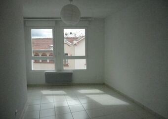 Location Appartement 2 pièces 40m² 8 rue robert noel - Photo 1