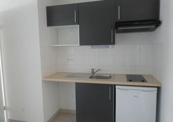 Renting Apartment 2 rooms 41m² Clermont-Ferrand (63000) - Photo 1