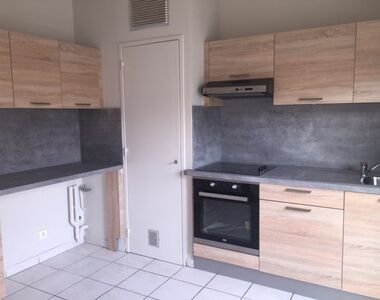 Renting Apartment 3 rooms 90m² Chamalières (63400) - photo