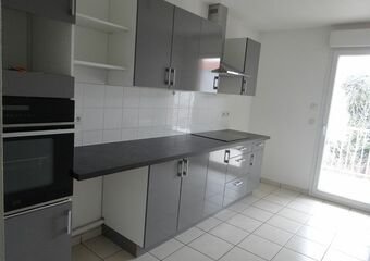 Renting Apartment 3 rooms 69m² Clermont-Ferrand (63000) - Photo 1