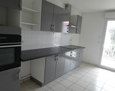 Location Appartement 3 pièces 69m² Clermont-Ferrand (63000) - photo
