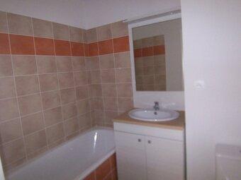 Renting Apartment 1 room 24m² Gerzat (63360) - photo