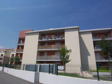 Location Appartement 2 pièces 38m² Beaumont (63110) - photo
