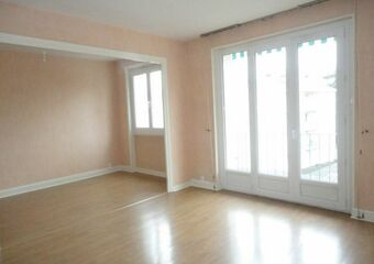 Sale Apartment 3 rooms 68m² Clermont-Ferrand (63000) - Photo 1