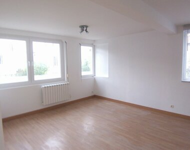 Location Appartement 3 pièces 53m² Clermont-Ferrand (63000) - photo