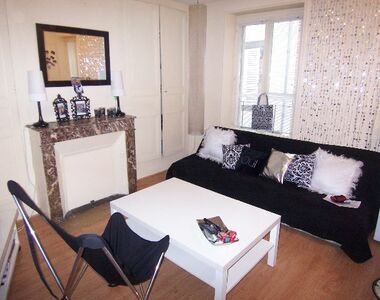 Renting Apartment 1 room 31m² Clermont-Ferrand (63000) - photo