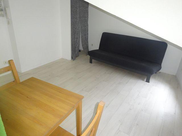Renting Apartment, 1 Room, Area 19m²