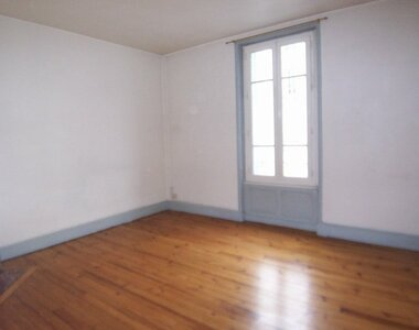 Renting Apartment 3 rooms 62m² Clermont-Ferrand (63000) - photo