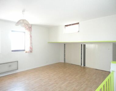 Location Appartement 1 pièce 21m² Clermont-Ferrand (63000) - photo