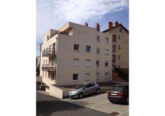 Vente Appartement 3 pièces 71m² PROX CCI - LAVOISIER - photo