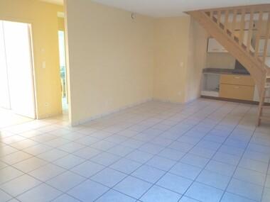 Location Appartement 4 pièces 82m² Sayat (63530) - photo