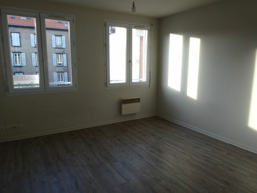 Location appartement 1 pi ce clermont ferrand 63000 262152 - Location meuble clermont ferrand 63000 ...