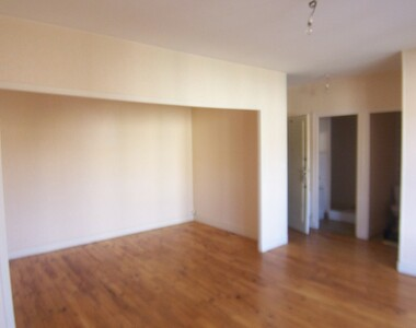 Renting Apartment 2 rooms 48m² Clermont-Ferrand (63100) - photo