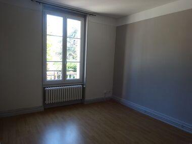 Renting Apartment 2 rooms 37m² Chamalières (63400) - photo