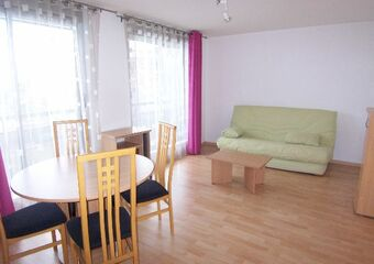 Renting Apartment 1 room 31m² Chamalières (63400) - photo