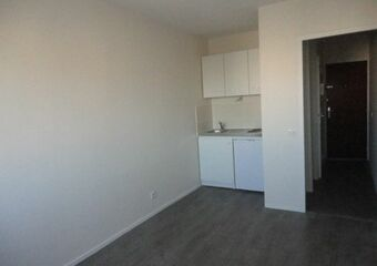 Location Appartement 1 pièce 16m² Clermont-Ferrand (63100) - photo