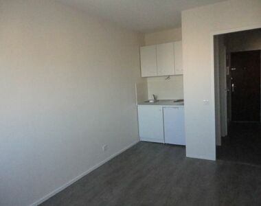 Renting Apartment 1 room 16m² Clermont-Ferrand (63100) - photo