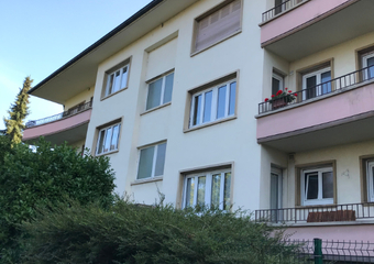 Location Appartement 4 pièces 106m² Strasbourg (67100) - Photo 1