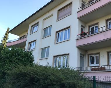 Location Appartement 4 pièces 106m² Strasbourg (67100) - photo