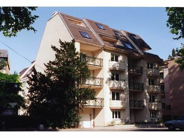 Location Appartement 2 pièces 69m² Strasbourg (67000) - photo