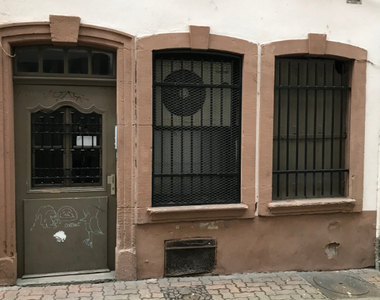 Location Appartement 2 pièces 46m² Strasbourg (67000) - photo