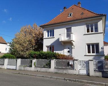 Vente Maison 7 pièces 174m² HOENHEIM - photo