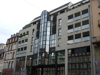 Location Appartement 2 pièces 52m² Strasbourg (67000) - photo